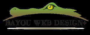 Bayou Web Design+