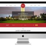 Louisiana State Representative Campaign Website