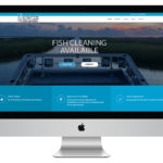 Charter Fishing Web Design