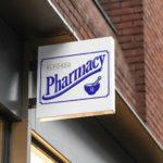 Alfonso Pharmacy Logo
