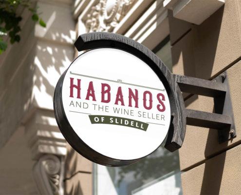 Habanos Logo Design