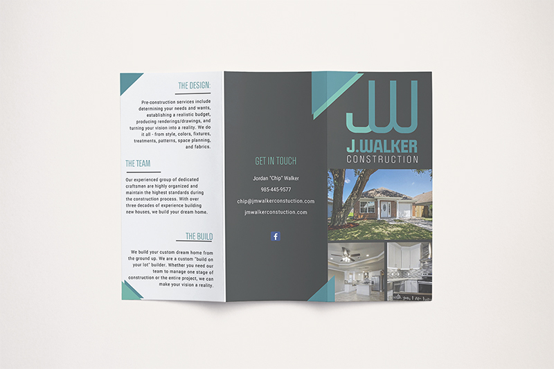 JWalker Construction Brochure 4