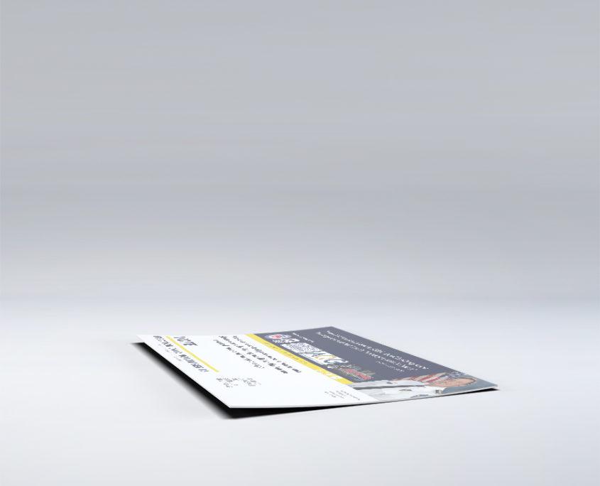 Campaign Mailer Design