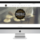 Creole Bagelry Home Page 1